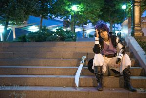 Sinbad by Harker-Cosplay