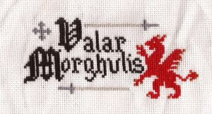 ValarMorghulis by Brainmurk