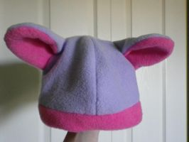 Hippo Hat by Bwabbit