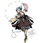 clown avi for lurcis by labyrinth92