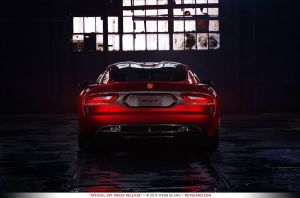 2013 SRT Viper GTS 09 - Press Kit by notbland