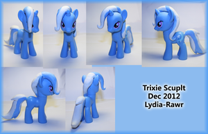 Trixie Sculpt by Lydia-Rawr