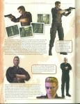 Albert Wesker Archives 2 by Claire-Wesker1