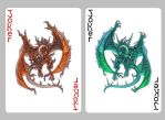 Playing Cards: Jokers by Wen-M