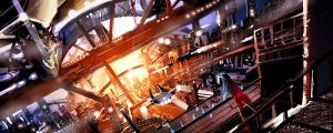 CITY SCAPE by Pierrick