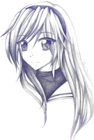 Tomoyo by TheAvies