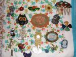 vintage lot by impalabee