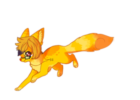 Sunny by Magicpawed