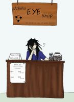 Uchiha Sharingan Store - Chapter 602 by janora00