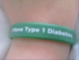 I Have Type 1 Diabetes by diabetesinsight