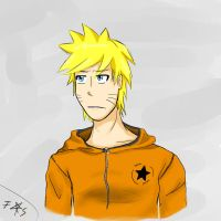 Naruto Mystyle by ForbiddenDarkSoull
