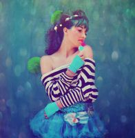 Sweet and Sassy by Christa Dickson by isleofsky4512