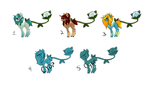 Star Catcher Adopt Sheet 1 CLOSED by April-Cakes