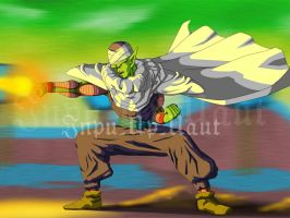 Piccolo by InpuUpUaut