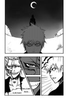 Grimmjow is back by AFunny