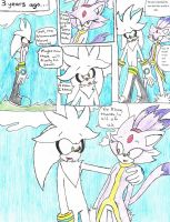 Sonic Today Pg. 2 by BoredOutOfMyMindStud