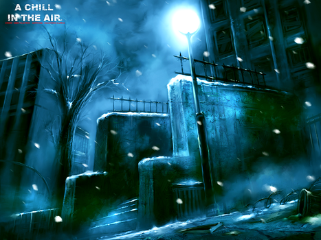 A Chill In The Air-Wallpaper 4 by mlappas