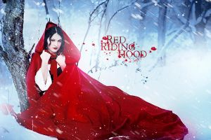 Red Riding Hood by magine