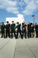 Hitman Reborn Preview by adork4ble
