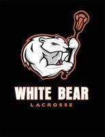 White Bear Lax Logo by MechanicalPumpkin