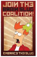 Brain Slug Coalition by car54