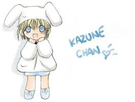 Kazune ID by canal