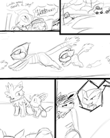 Page 15 -GreyScale- by PikaPlatinum