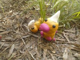 Clay Weedle by Crowbariswin