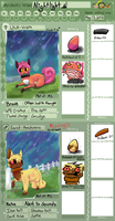 PMD-Explorers App - Team Nightlite by Kitsunesprite