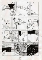Tintin and the Titanic_04 by Ad1er