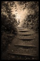 Stair by Athos56