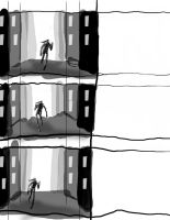 istoryboard-video juego by joseisai