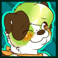 Jay icon commission by ShushiKitty