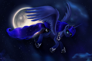 Moonlight by Victory-S