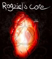 Core of Rogziel by Herobrineing