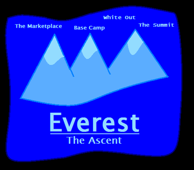 Everest: The Ascent by pandagirl1995