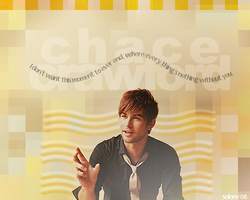 Chace Crawford by SeleneSpain