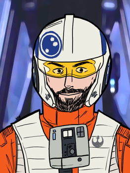 SW Snap Wexley by theEyZmaster