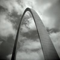 St. Louis Arch 3 by rdungan1918