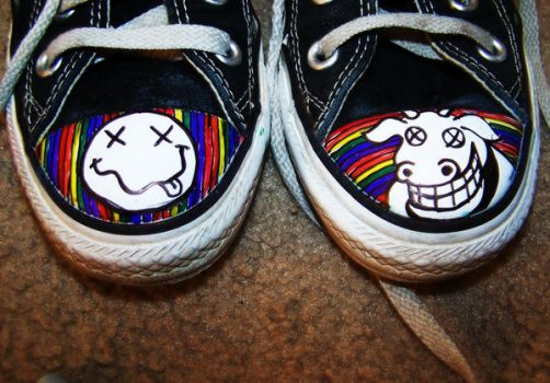my nifty shoes by evee103