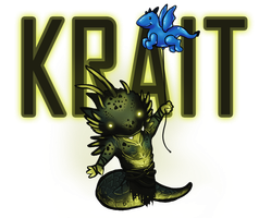 Krait by JNetRocks