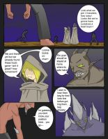 Shadow edge pg1 by niaryusuke
