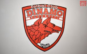 Footbal club logo by AndreiPavel
