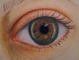 eye wip by katklich