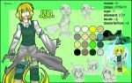 -complete- Kyo by tae-