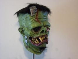 Frankenfink mask 2 by Justin-Mabry