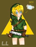 Link by Rudhuli