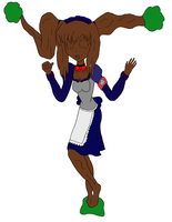 Request: Danee Tree by Xysash