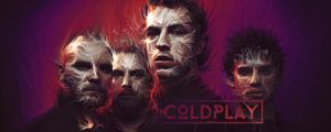 Coldplay by aimse
