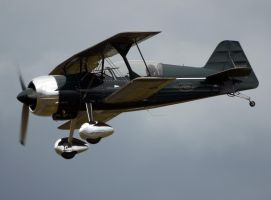 Pitts 12 Flyby by shelbs2